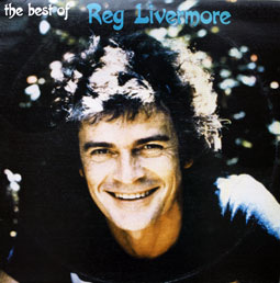 THE BEST OF REG LIVERMORE